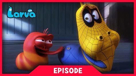 download film larva in new york larva spider man larva 2017 cartoon movie cartoons