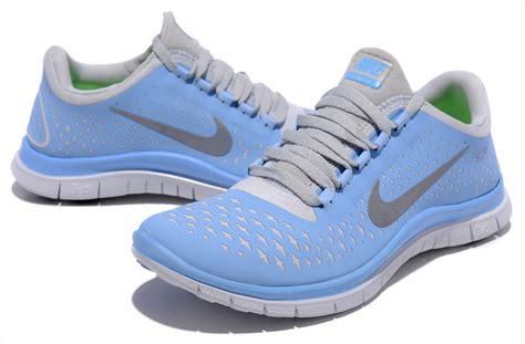 nike free run 3 0 v4 womens shoes nike free 3 0 v4 deepskyblue running shoes 66 99