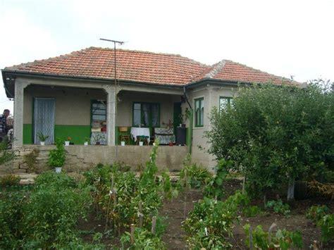Haus 60 Qm by Immobilien Haus In Vidno Dobrich Bulgarien Haus 60 Qm