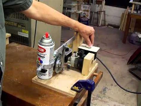 spray paint shake diy aerosol can shaker doovi