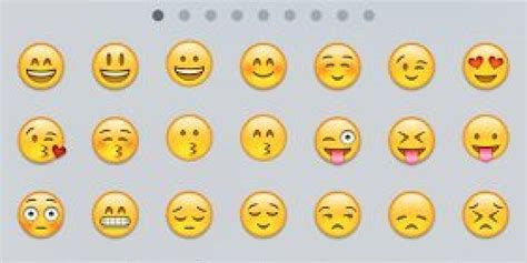 emoji express it s official apple is finally getting diverse emoji