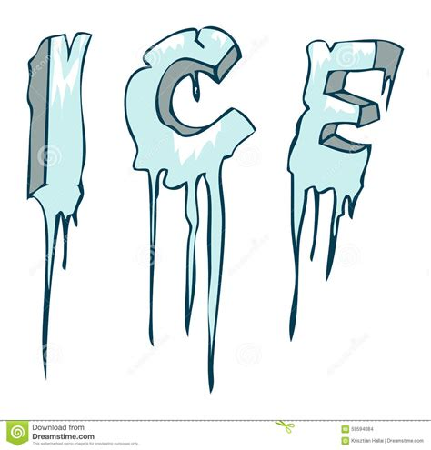 0007580916 the world of ice and ice clipart the word pencil and in color ice clipart the