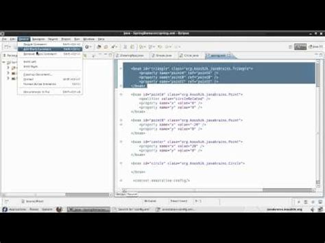 tutorial java annotations spring tutorial 20 some jsr 250 annotations java brains