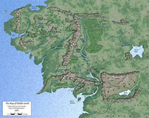map of middleearth middle earth map wallpapers wallpaper cave