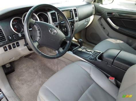 Toyota 4runner Interior Pics by 2006 Toyota 4runner Interior Parts