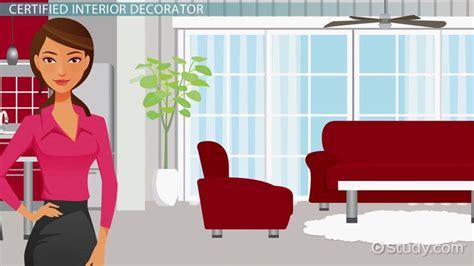 certified interior decorator certification become a certified interior decorator cid by