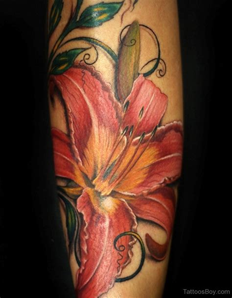 flower tattoos tattoo designs tattoo pictures page 55