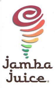 Olgas Gift Card Balance - jamba juice gift card balance gift card ideas