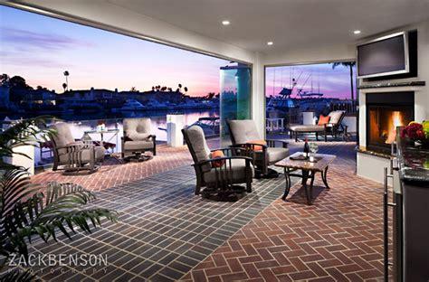 contemporary exterior sliding glass doors country home