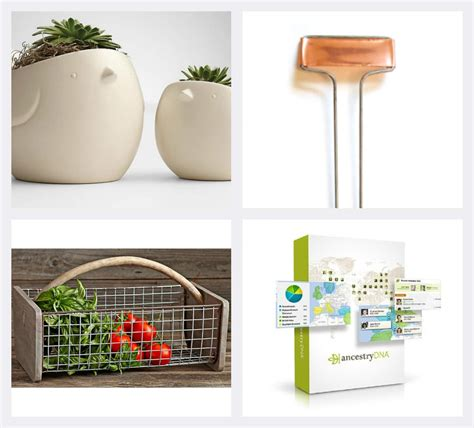 Gift Ideas For Gardening Enthusiasts The Gift For Everyone On Your List Ancestry