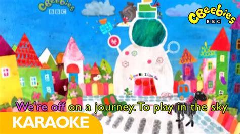 show me cbeebies show me show me karaoke theme song youtube