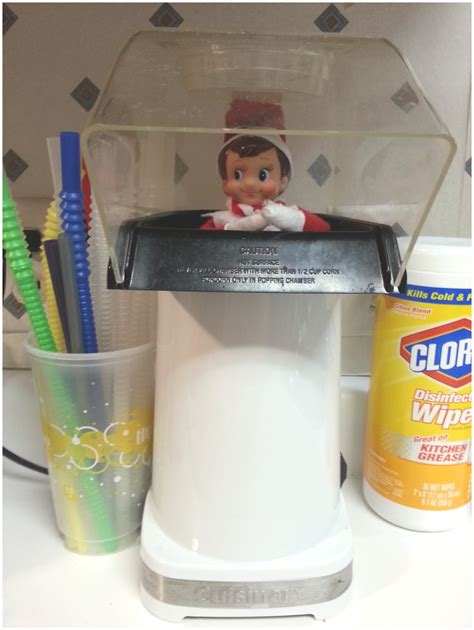 Shelf Of Popcorn by On The Shelf Faith Family And Technology This Is