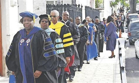 College Of The Bahamas Letterhead town and gown start celebrations the tribune