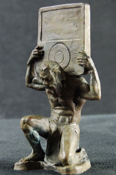 greek sculpture ancient greece ancient greek statues get a groove with ipods randommization
