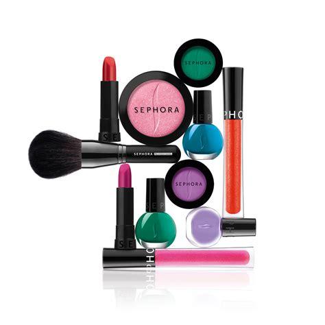 Makeup Sephora Sephora Pyramide Makeup Unibail Rodamco Nordic