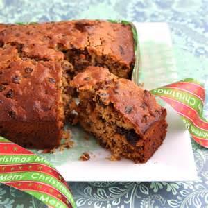Christmas fruit cake emily rose recipes