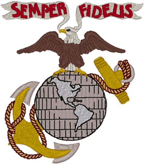 usmc marine corps eagle anchor globe stencil for painting eagle globe anchor embroidery design