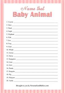 Free printable baby shower games who knows mommy the best free