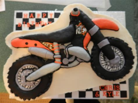Ktm Bike Cake 9 Best Images About Ktm On Chocolate Cakes