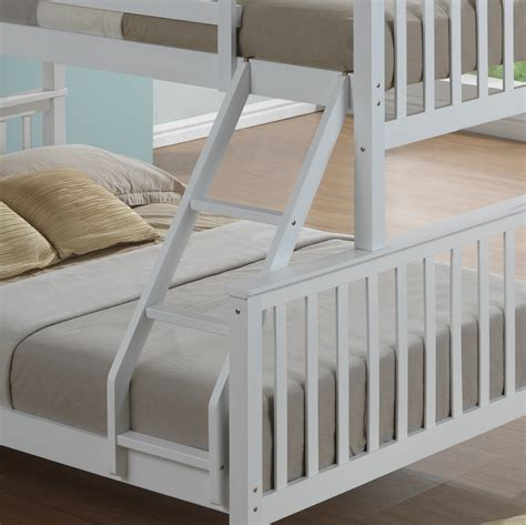 Three Sleeper Bunk Bed Lightbox