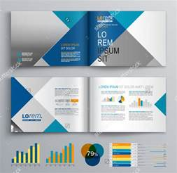 Business Brochure Design Templates Free by 18 Square Brochures Free Psd Eps Ai Format