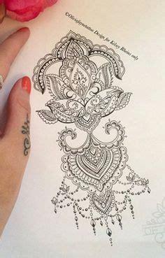 mandala tattoo koh samui hamsa hand with lotus tattoos pinterest yin yang