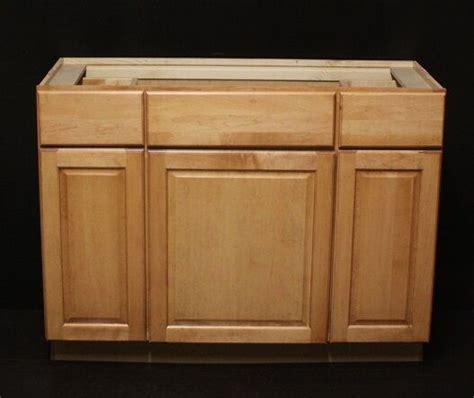 Kraftmaid Sink Base by Kraftmaid Honey Spice Maple Bathroom Vanity Sink Base