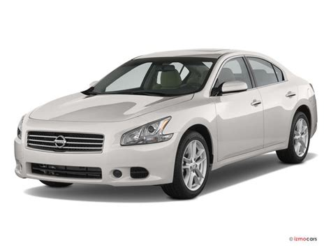 used nissan maxima 2009 2009 nissan maxima prices reviews and pictures u s