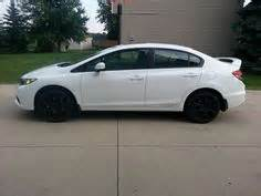 Wheels Black Initial D honda integra rims mag wheels honda integra with