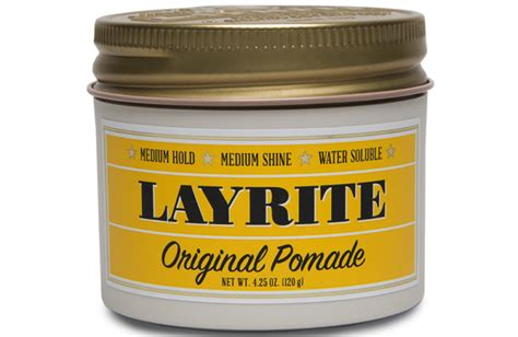 Layrite Original Pomade 113g layrite hair products for layrite