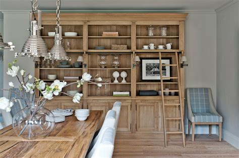 built in dining room hutch dining room with built in hutch traditional dining room sims hilditch