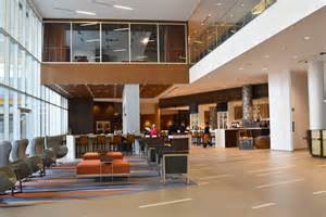 Car Rental Yyc Airport The Calgary Airport Marriott In Terminal Hotel Has Now