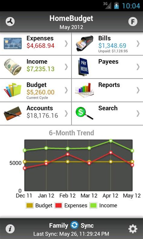 top ten mobile apps for homeowners