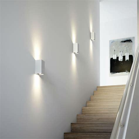 Wandleuchte Treppenaufgang by Appliques Murales Sur Unit 233 S Murales Pour Tv