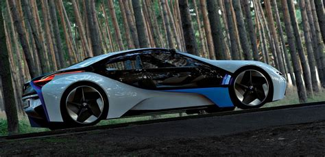 Fast Bmw by Axis Of Oversteer Go Green Fast Bmw Changes The