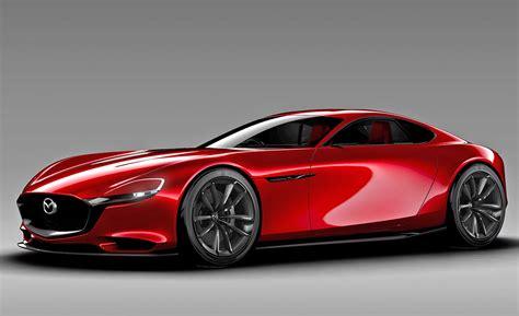 2020 Mazda Rx9 Price by Mazda Grab The Futuristic Mazda Rx 9 2019 2020 2019
