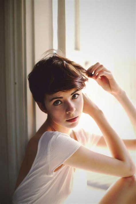 pic of pixie cuts on women best short pixie haircut 2012 2013 short hairstyles 2017