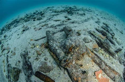 il vascello porto cesareo un vascello medievale riemerge dalle acque salento