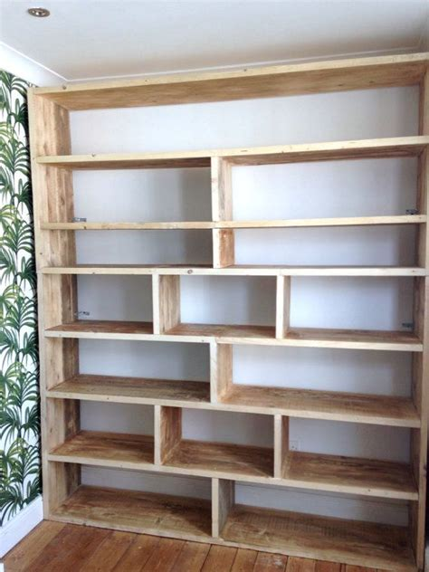 bookcase with storage best 25 industrial storage ideas on