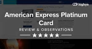 american express business platinum card review american express platinum card reviews is it a