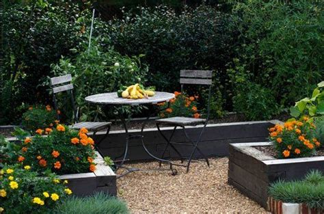 Railroad Ties Landscaping Ideas Blogtama Looking For Railroad Ties Ideas For Landscaping