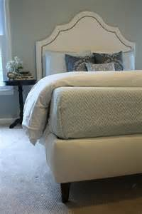Diy Upholstered Bed Frame Diy Upholstered Platform Bed Complete Guide