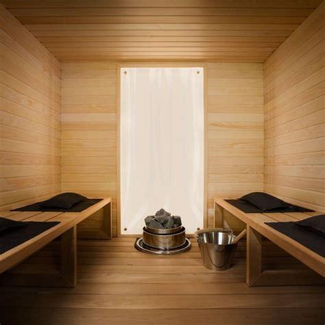 Sauna In Bedroom by Simple Sauna Interior Sauna Steam Room