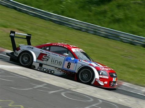Audi Tt Dtm by Audi Tt Dtm Car Wallpapers 026 Of 49 Diesel Station