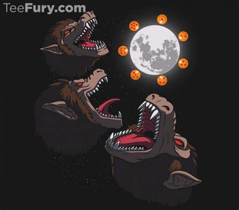 Three Wolf Moon Meme - three oozaru moon three wolf moon know your meme