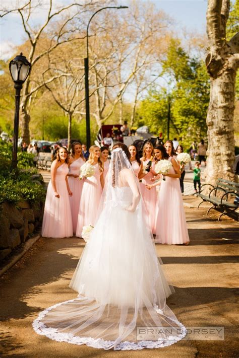 small wedding new york city the most new york city wedding modwedding