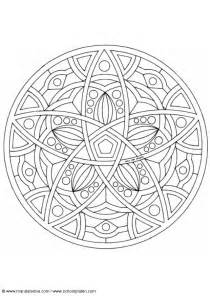 Ma/mandala Coloring Pages Adults » Ideas Home Design