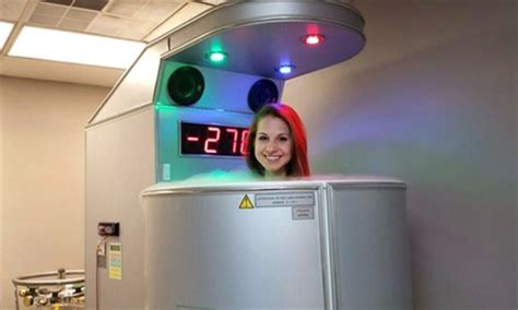 subzero cryotherapy in tx groupon