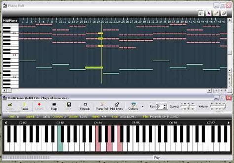 music keyboard tutorial software free download piano music lessons online