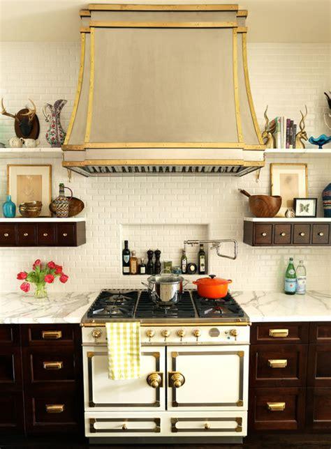 trendspotting gold kitchen bath accents beckallen
